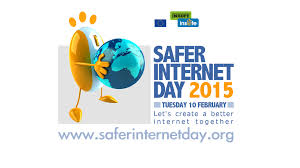 Safer Internet Day 2015 #1