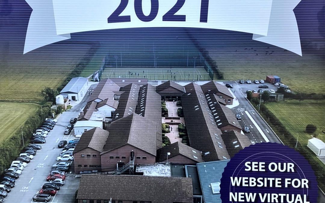 CMJ Enrolling 2021-2022